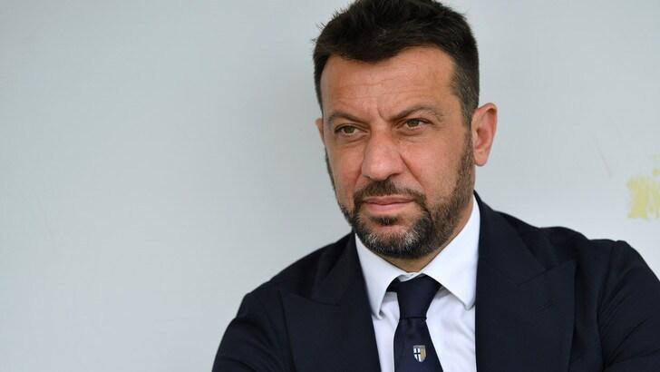 Serie A Parma, D'Aversa raddoppia le amichevoli
