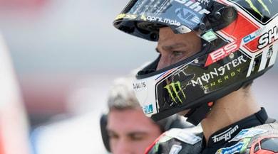 MotoGp Francia, il mea culpa di Johann Zarco