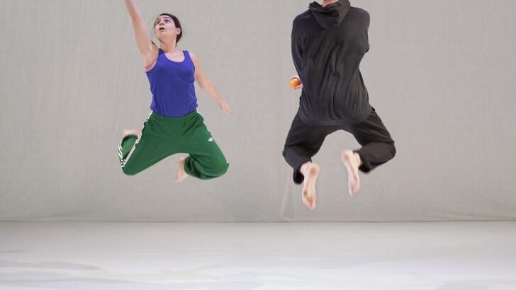 Torna Interplay, il festival dedicato alle nuove generazioni della danza