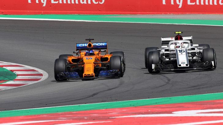 F1, bandiere blu: la Fia potrebbe eliminarle
