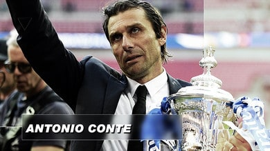 Italiani all'estero, Conte batte Mourinho