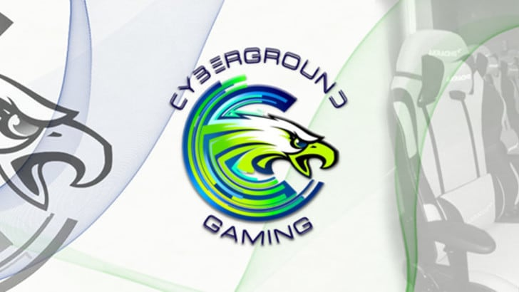 Novità al PG Nationals Predator:arrivano i Cyberground con Ryko