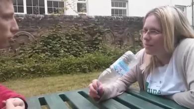 BBC, i mondiali alla donna che litigò con Moyes
