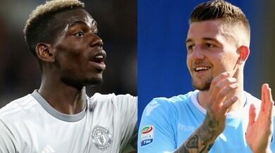 Juventus, Pogba vs Milinkovic: come si fa?