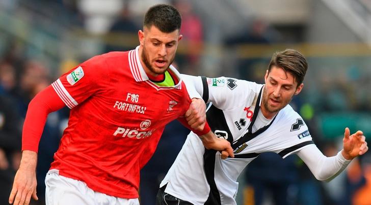Juventus, su Cerri irrompe l'Eintracht Francoforte