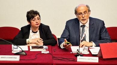 Domani a Roma l'appuntamento con il Barometro 2018 di AISM