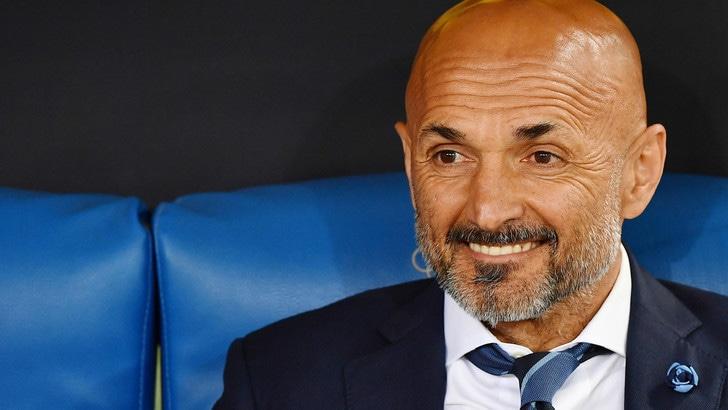 Inter, Spalletti verso il rinnovo: «Sono felicissimo»