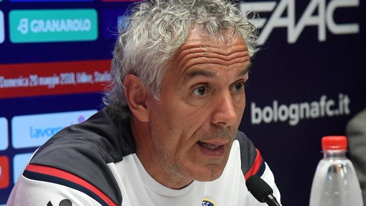 Serie A Bologna, Saputo-Donadoni: capolinea. Pippo Inzaghi in pole