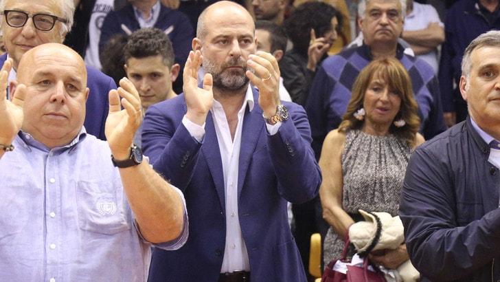 Basket Serie A, Dalla Salda nuovo AD della Virtus Bologna