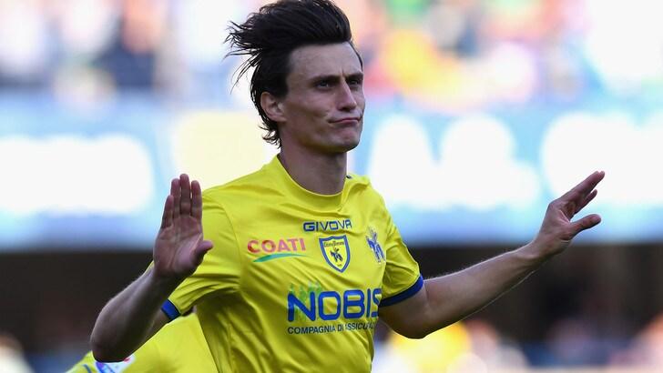 Calciomercato Chievo, l'addio di Inglese: «Grazie di tutto»