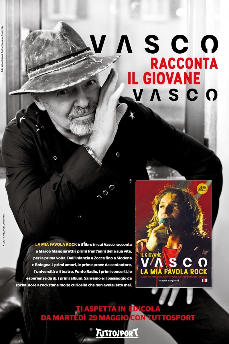 Il giovane Vasco