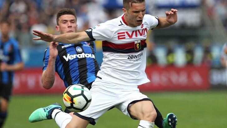 Serie A Atalanta, stop Gosens: intervento al ginocchio