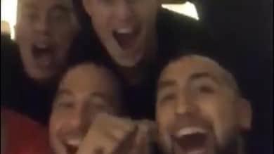 Bayern Monaco, Vidal rischia il carcere