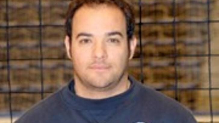 Volley: A2 Femminile, il tecnico di Soverato è Bruno Napolitano