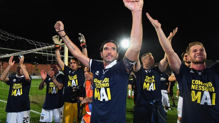 Al via i tornei di Parma Calcio eSports
