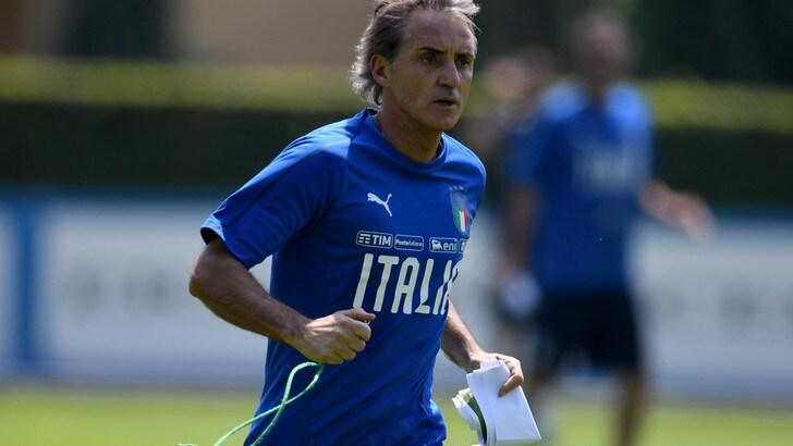 Nazionale, Mancini vincente contro l'Arabia Saudita vale 1,20