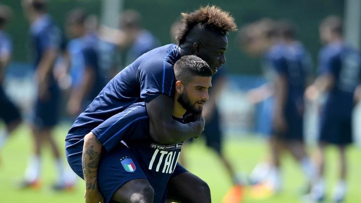 Calciomercato, indizi su Balotelli al Napoli: la scommessa paga 2,00