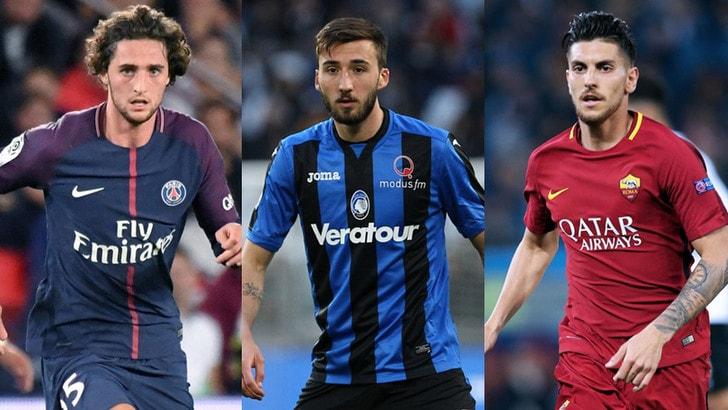 Juventus, Emre Can e un altro colpo