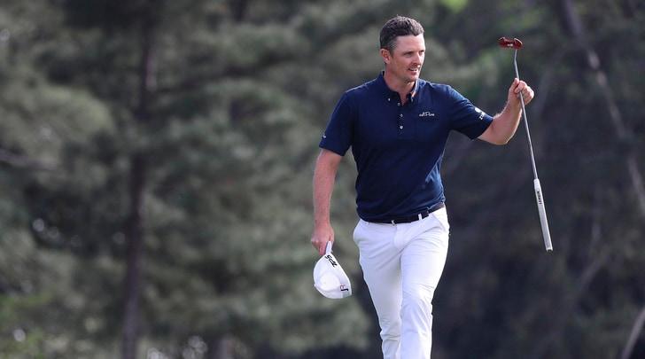 Golf: Fort Worth Invitational, Rose passa al comando