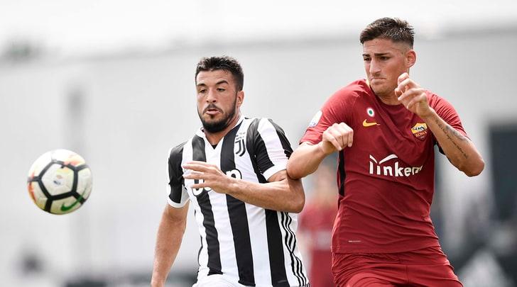 Playoff Primavera, Juventus-Roma 1-1: si deciderà tutto al ritorno