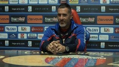 «Questo è Cristiano Lucarelli»