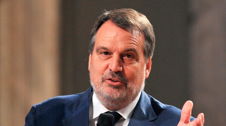 Tardelli ci scherza su: «I tedeschi ancora mi temono, entrerò in politica»