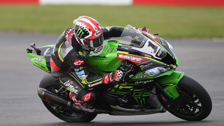 Superbike Kawasaki, Rea: «Prima di Brno farò sapere la mia scelta»