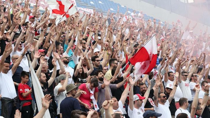 Serie C, Supercoppa: il Padova si laurea campione