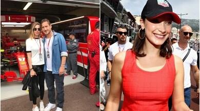 Formula Uno: da Totti a Bella Hadid, quanti vip a Montecarlo