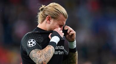 Liverpool, Karius si scusa: «Ho deluso tutti». Ma intanto arrivano minacce di morte...