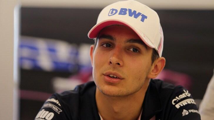F1 Monaco, Ocon e i sorpassi facili delle Mercedes: «Chiedete al boss»