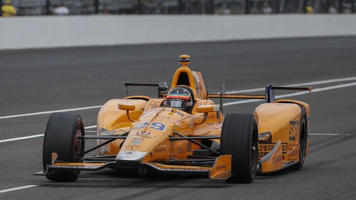 Indy, Will Power vince la 500 Miglia dopo numerosi tentativi