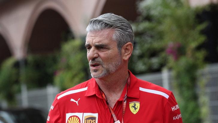 F1 Monaco, Arrivabene: «Non è stato possibile attaccare dopo la Virtual Safety Car»