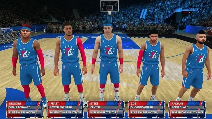 NBA 2K LEAGUE: il recap della Week 3