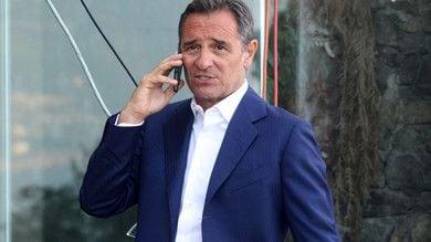 Prandelli: «L'Udinese? Sfortunatamente non mi ha contattato»