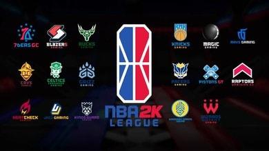 NBA 2K LEAGUE: le migliori azioni della Week 3