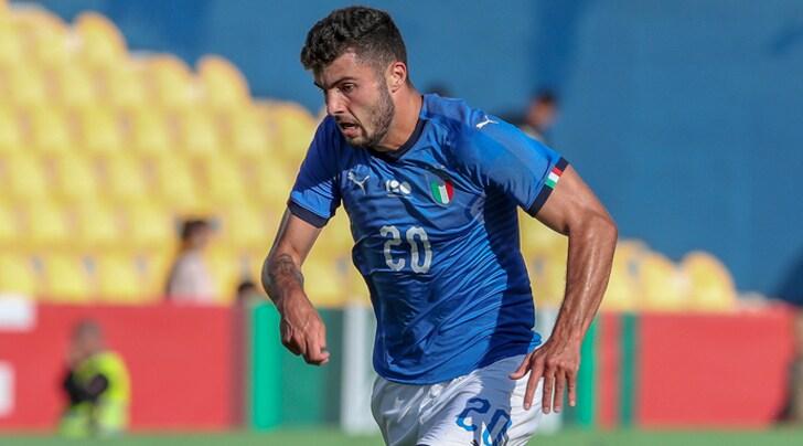 Under 21, Cutrone ko: Di Biagio chiama Tumminello