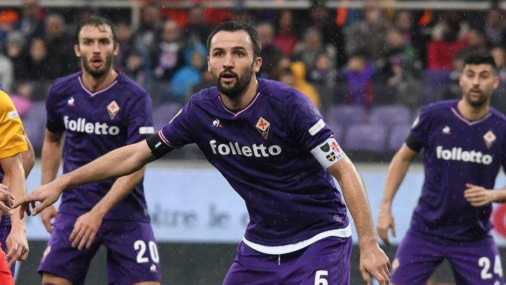 Calciomercato, la Lazio vuole strappare Badelj al Milan