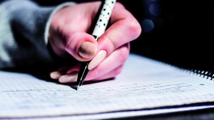 Tutti i benefici della scrittura a mano