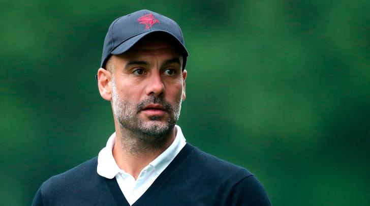 Guardiola esalta Sarri: «Lo vorrei in Premier»