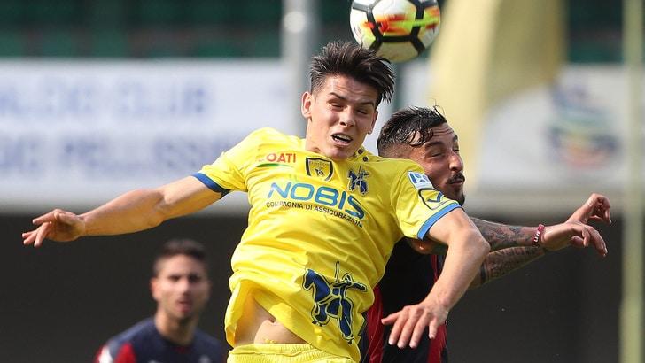 Calciomercato Chievo, ufficiale il riscatto di Stepinski dal Nantes