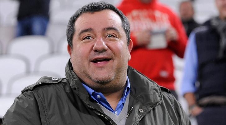 """Raiola: """"Pogba alla Juve? Non gli dispiacerebbe tornare"""""""