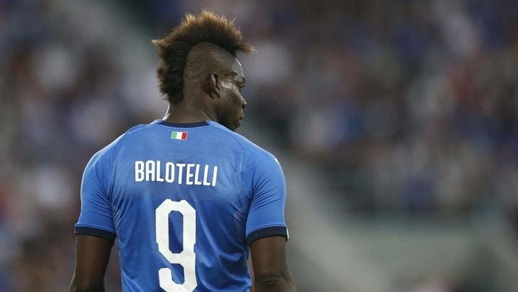 Calciomercato, Balotelli al Napoli secondo i bookies