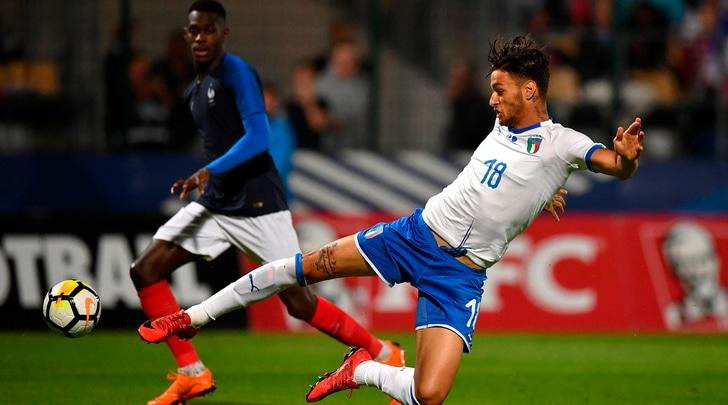 Calciomercato Sassuolo, Scamacca e Tripaldelli ceduti al PEC Zwolle