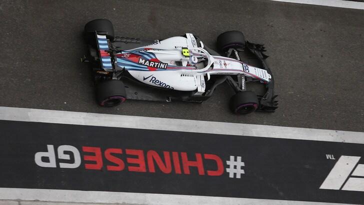 F1, Dirk De Beer saluta la Williams