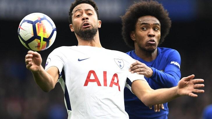 Calciomercato, l'Inter vola a Londra per prendere Dembelè