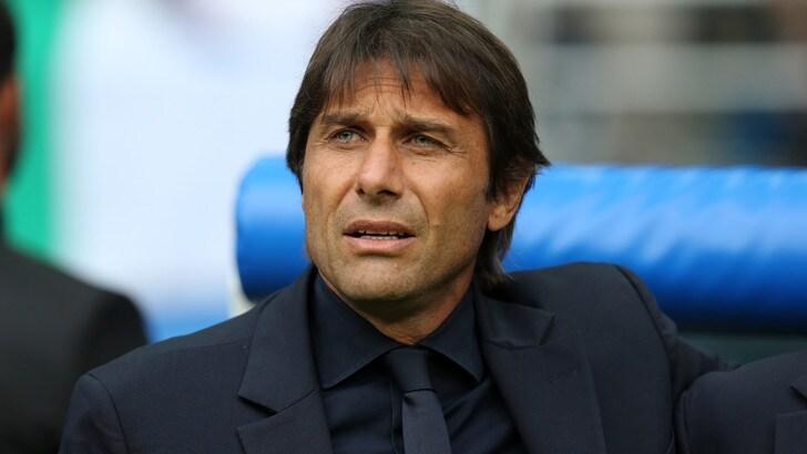 Calciomercato, c'è Conte in pole dopo l'addio di Zidane
