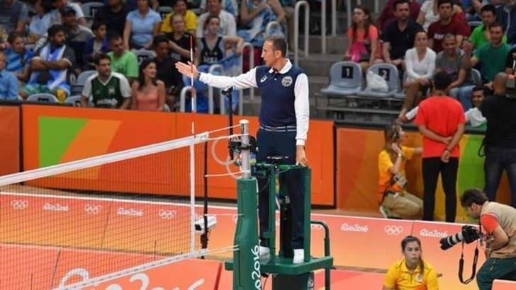 Volley: due arbitri italiani ai Mondiali: Pasquali e Rapisarda