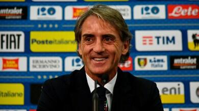 Italia, Mancini: «Il capitano? Balotelli o De Sciglio»