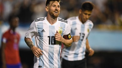 Barcellona, Messi: «La Roma è ancora un incubo»